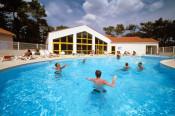 Camping Atlantique Vacances **** Saint-Hilaire-de-Riez