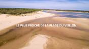 Camping Saint Hubert *** Talmont-Saint-Hilaire