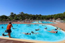 Camping Campéole les Sirènes *** Saint-Jean-de-Monts