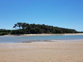 Camping Les Dunes ** Talmont-Saint-Hilaire
