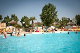 Camping Bel Air **** L'Aiguillon-sur-Mer