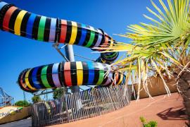 Camping Le Bahamas Beach **** Saint-Gilles-Croix-de-Vie
