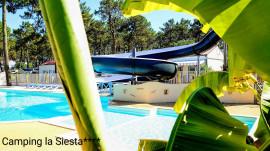 Camping la Siesta **** La Faute-sur-Mer