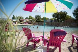 Campings Couleurs d'été Brétignolles-sur-Mer
